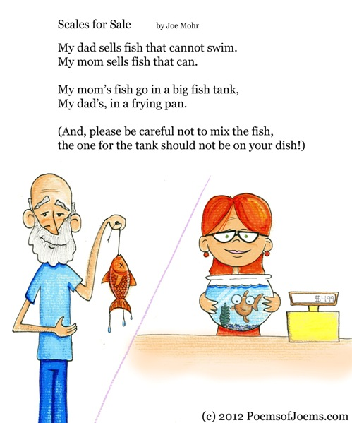 fathers day kindergarten poems